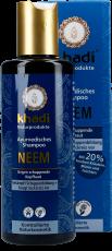 Khadi Neem Anti Schuppen Shampoo 210ml