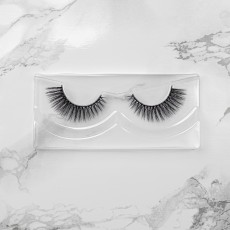 Synthetic Lashes Aquamarin