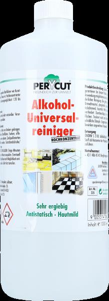 Alkoholuniversalreiniger Konzentrat 1L