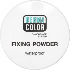 Dermacolor Fixierpuder 20g