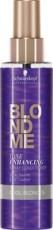 BlondMe Enh Bond Spray Cond 150ml