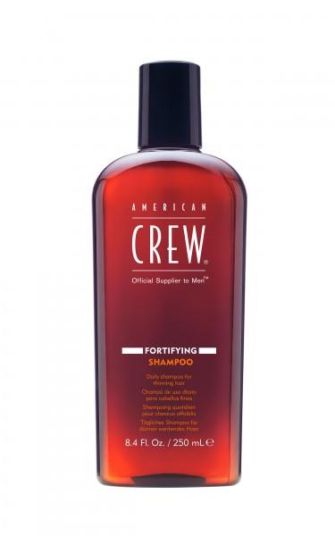Crew Fortifying Shampoo 250ml