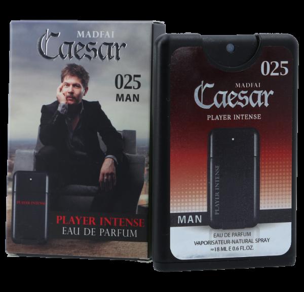Pocket Parfum Caesar