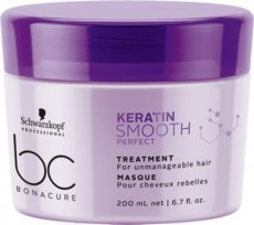 Bc KSP Treatment 200ml