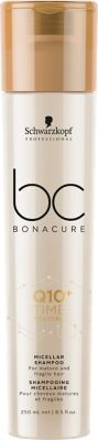 Bc Q10 TR Micellar Shampoo
