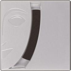 Cake Eye Liner 3,5ml grau