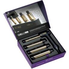 Hot Tools Gold Curlbar Set (19, 25, 32, 38mm)