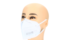 Schutzmaske KN95 FFP2 1Stk.