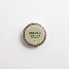 Kleberolle für PU-Extensions 1,2cm natur
