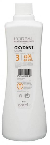 Oxydant Creme 1L
