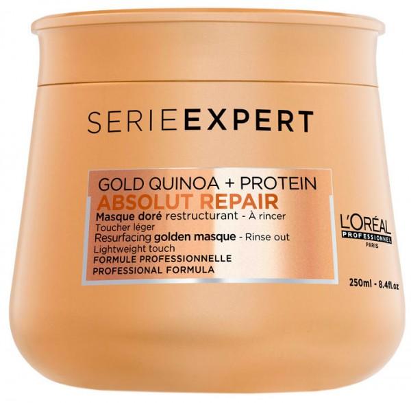 Expert Absolut Gold Maske