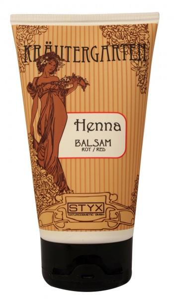 Henna Balsam Rot 150ml