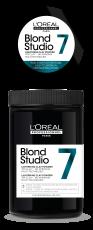 Blond Studio 7 Clay Powder 500g