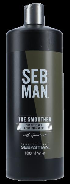 Seb Man Rinse-Off Conditioner 1L