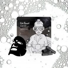 Unitouch Bad Boy Bubble Maske Clean