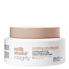 Milk Shake Integrity Nourish Muru Butter 200ml