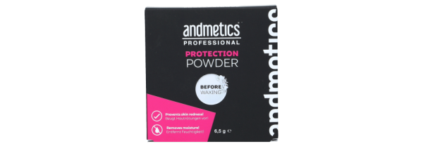 Andmetics Protection Powder