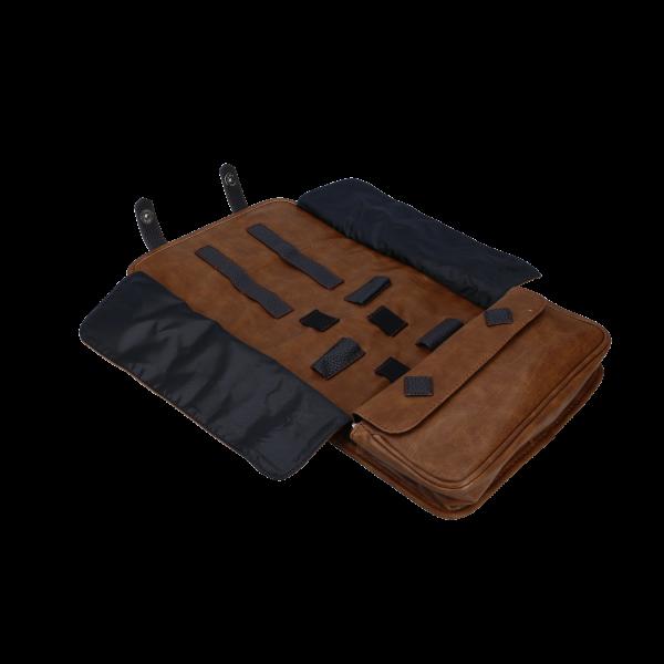 Stylists Mini Case brown