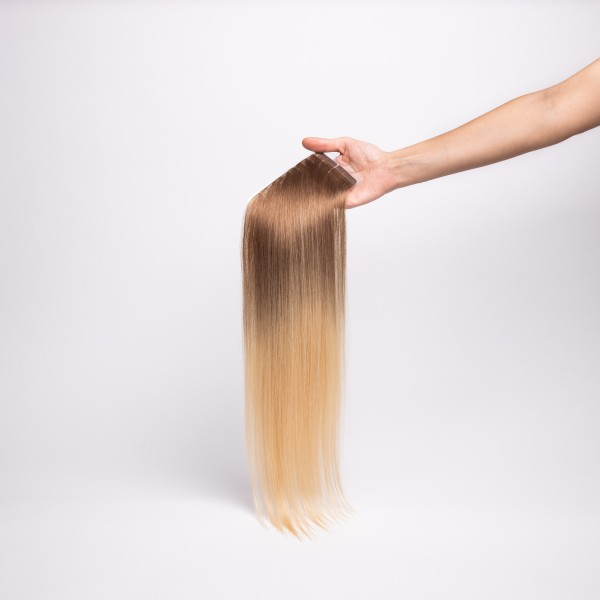 Ombre Tape-In Ext.Echth. 50cm 6/613