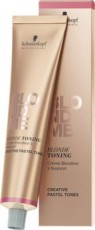 BlondMe Toning Aprikot 60ml