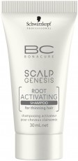 Bc Scalp Genesis Root Act Shampoo 30ml