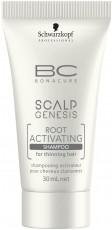 Bonacure Scalp Genesis Root Act Shampoo 30ml
