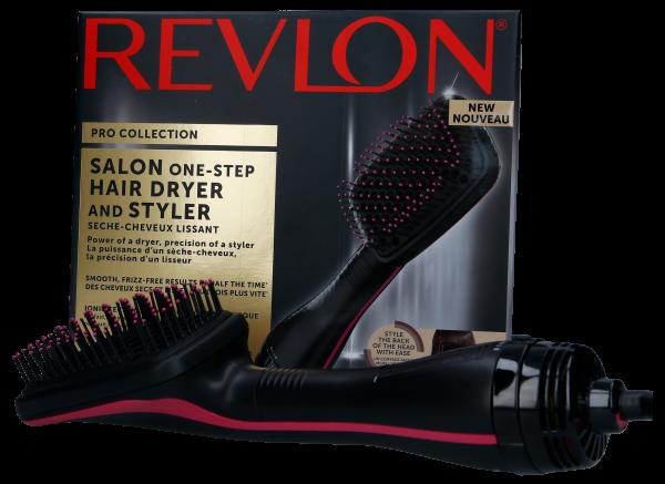 Salon One-Step Hair Dryer Styler