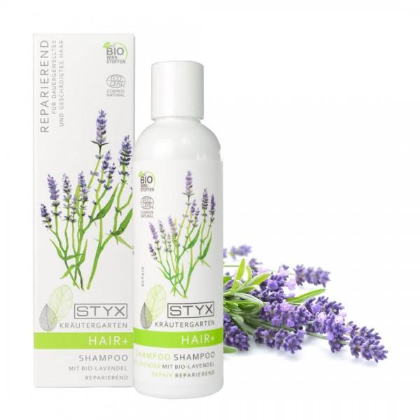 Kräutergarten Shampoo Lavendel 200ml