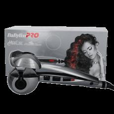 BAB2665SE Pro Mira Curl Steam