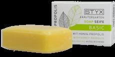 Kräutergarten Honig Seife 100g