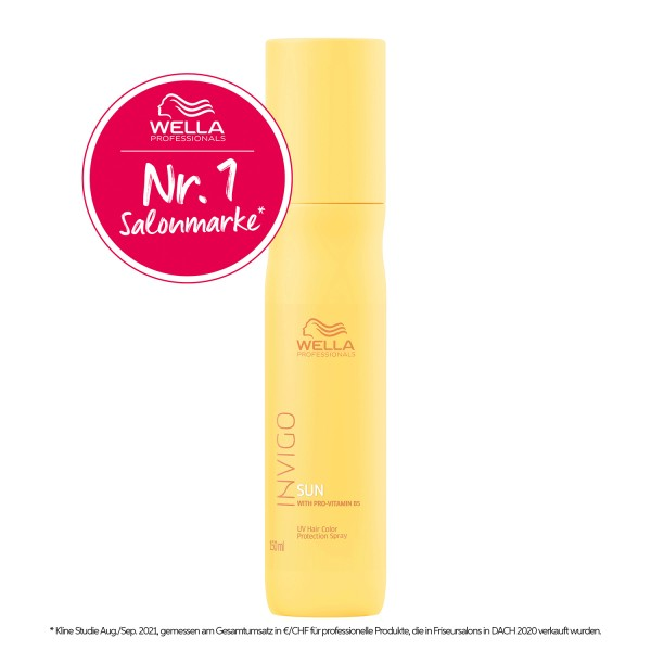 Invigo Sun UV Protection Spray 150ml