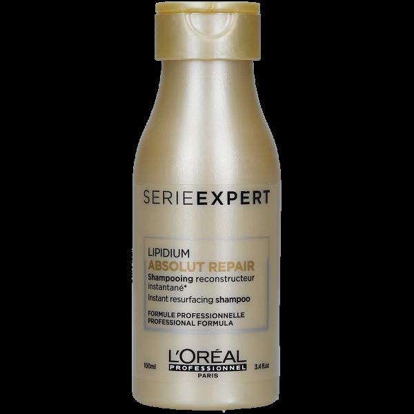 Expert Absolut Lipidium Shampoo 100ml