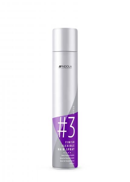 Styling Flexible Hairspray 500ml