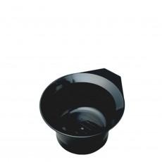 Färbeschale Schwarz 250ml