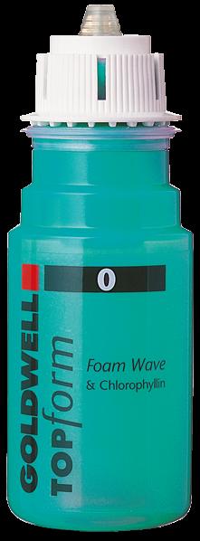 Topform Foam Wave 90ml