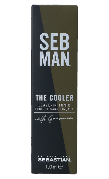 Seb Man Leave-In Tonic 100ml