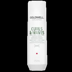 Ds Curls & Wave Shampoo