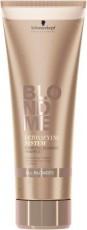 BlondMe Detox Sys Puri Shampoo 250ml