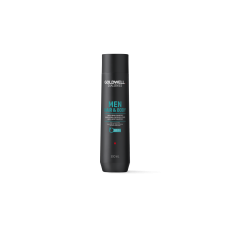 Ds Men Hair & Body Shampoo