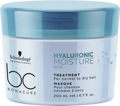 Bc HMK Treatment