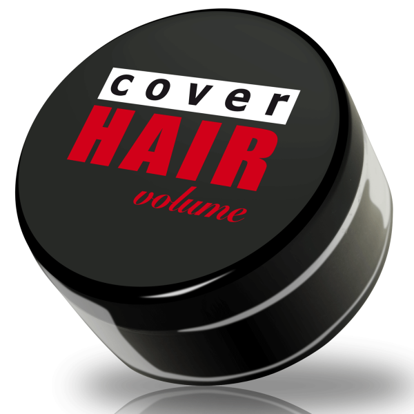 Cover Hair Volume klein