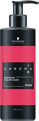 Chroma ID Intense Mask Pink 280ml