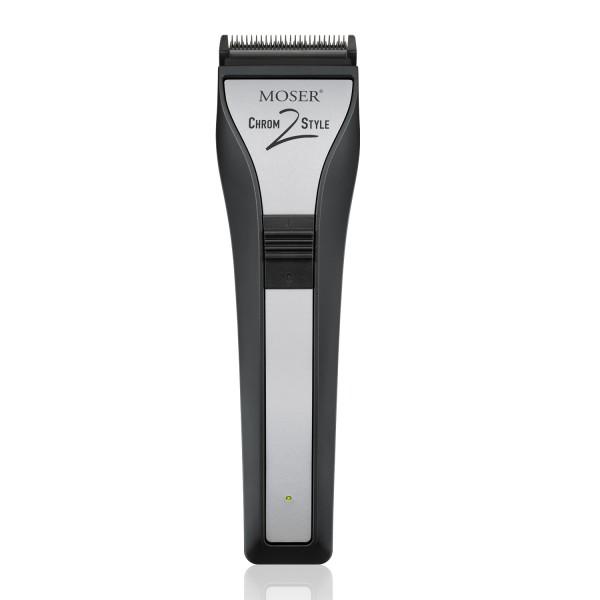 Moser Haarschneidemaschine Chrom2Style