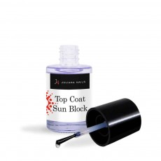 Top Coat Sun Block 14ml