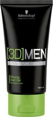 3D Men Gel 150ml
