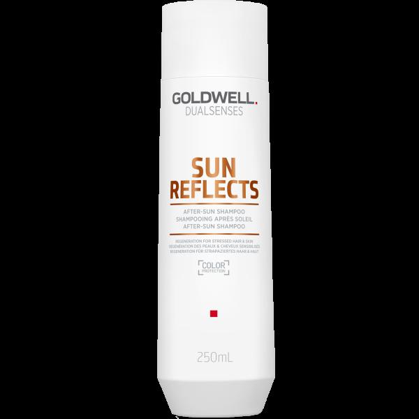 Ds Sun Reflects Shampoo 250ml