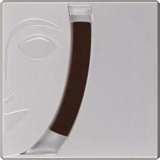 Cake Eye Liner 3,5ml braun