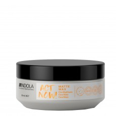 Act Now Matte Wax 85ml