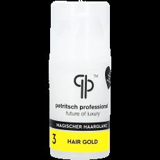 Mini Hair Gold Magischer Haarglanz 17ml