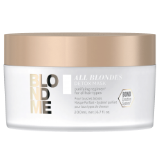 BlondMe Detox All Blond Mask